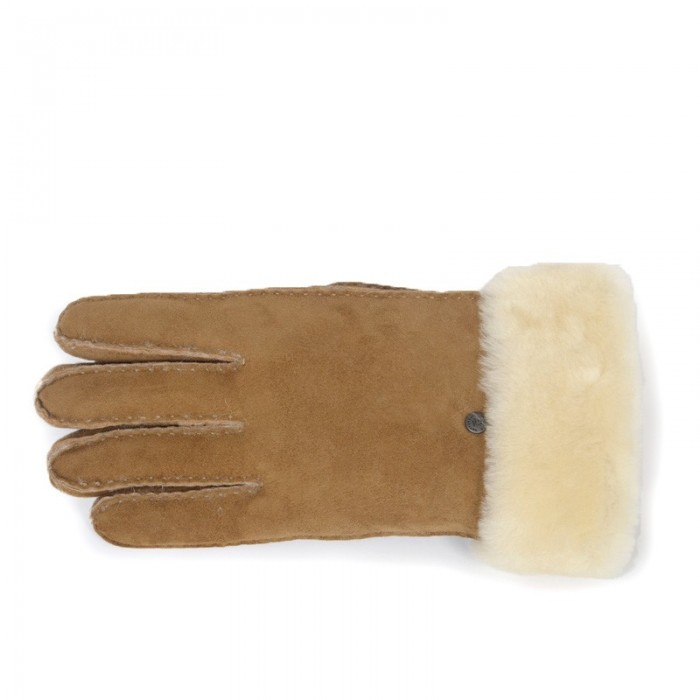 Sheepskin Gloves GLOVES