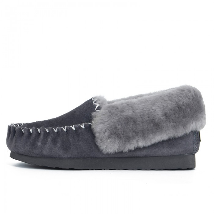 caefcf953d3 SUTTONS UGG MEN MOCCASINS & SLIPPERS