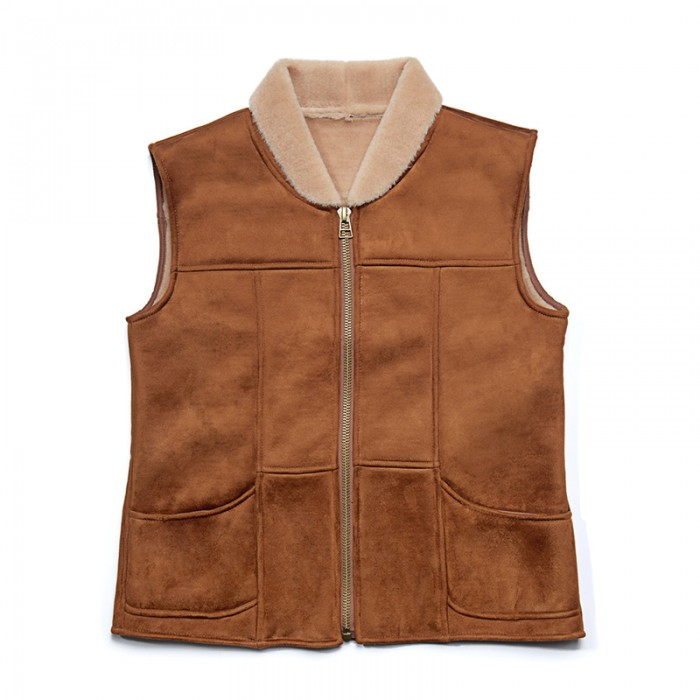 SUTTONS UGG VEST AS802