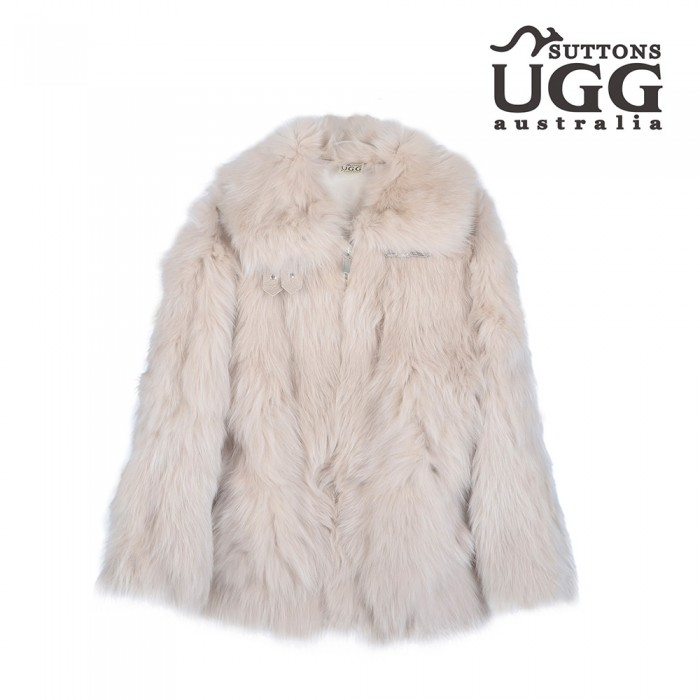 SUTTONS UGG JACKET AS8021