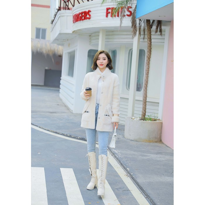 SUTTONS UGG JACKET AS8027