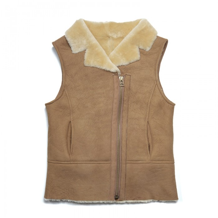SUTTONS UGG VEST AS806