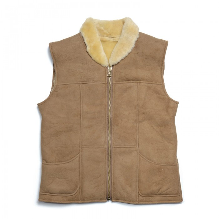 SUTTONS UGG VEST AS807