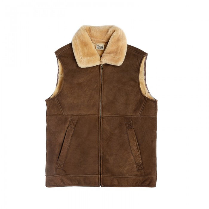 SUTTONS UGG VEST AS808