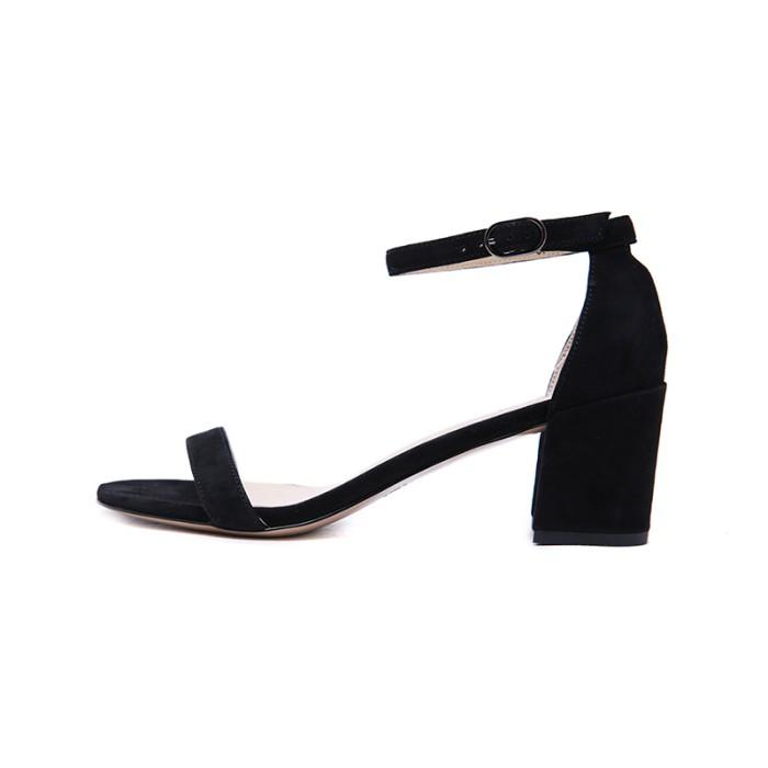 Chunky heels  K5110