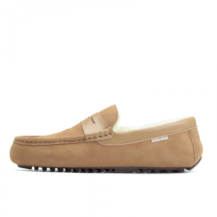 Men's Classic Suede Dakota K808