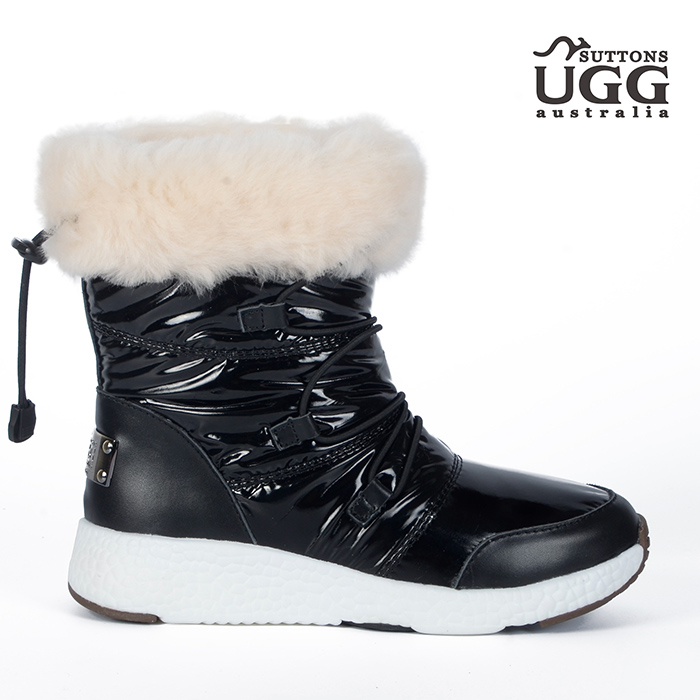 Down Cloth Snowboots OH2511