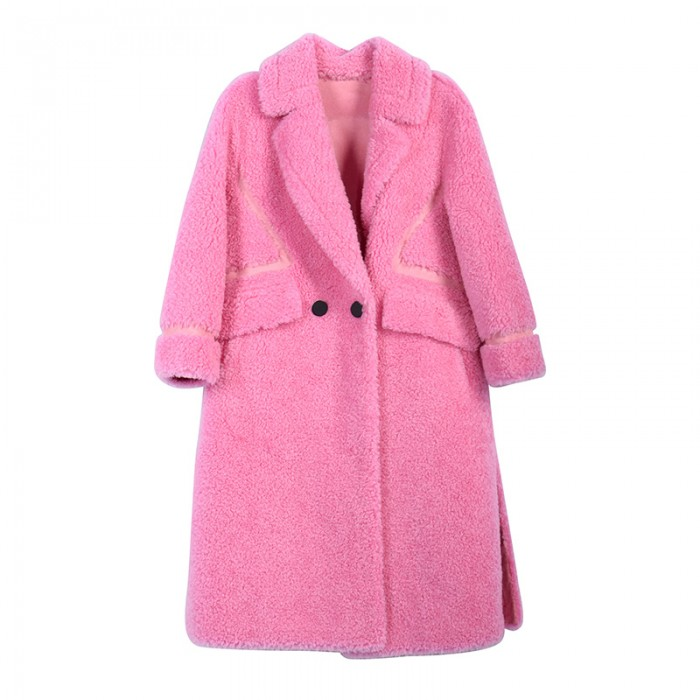 SUTTONS UGG WOOL COAT SG8106